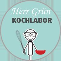 HerrGruenKochlaborLogo