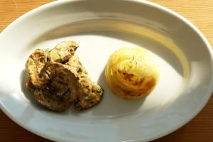 PilzragoutmitThyminaspritzkartoffeln