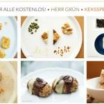 Kekse für alle! Im Herr Grün Keksspecial 2013