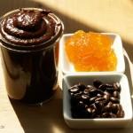Espresso-Aprikosen-Crème selber machen