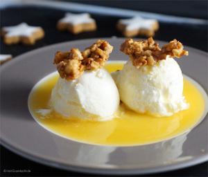 Frozen Yogurt selber machen – ohne Eismaschine