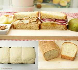 Sandwichsample