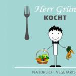 Vegetarische Frikadellen mit Kräuterrahmsoße