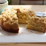 Streuselkuchen – la torta sbriciolona del Signor Grün