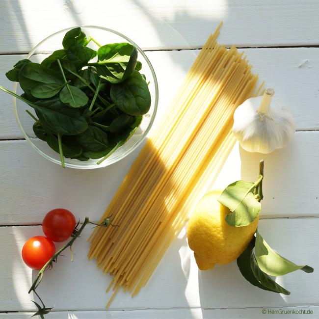 Spaghetti Trombala