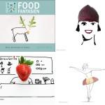 Das Buch: Herr Grüns Foodfantasien