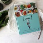 Vorstellung Herr Grün Kochbuch »Rezepte und Geschichten aus dem Kochlabor«