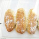 Hotdog-Brötchen ganz einfach selber backen