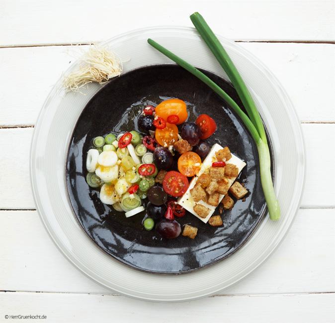 Salat Nykobing