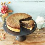 Fredollo – Mohn-Orangen-Nuss-Kuchen