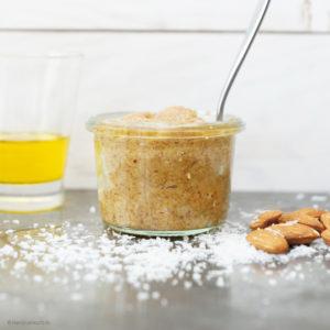 Mandel-Kokos-Crème Histaminunveträglichkeit