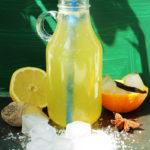 »Professor« – Herr Grüns Sommergetränk zum Selbermachen