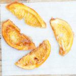 Kandierte Orangen ganz einfach selber machen