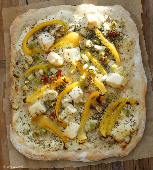 Pizza Spontano